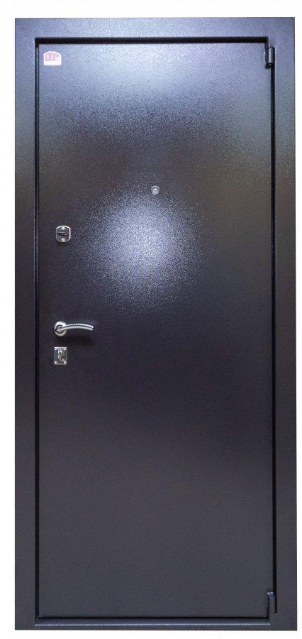 Двери с полимерным покрытием