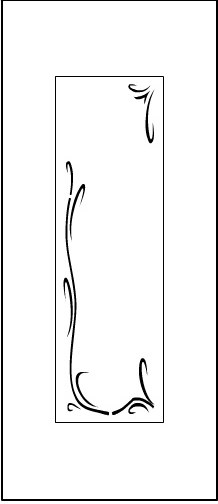 Фрезеровки средней сложности